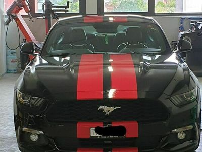 gebraucht Ford Mustang Mustang vendo