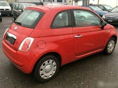 gebraucht Fiat 500 ab mfk ab service
