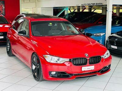 gebraucht BMW 335 i Sport Line *M Performance*