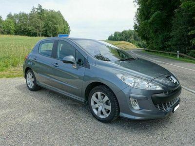 gebraucht Peugeot 308 1.6 Turbo 140 SportPack