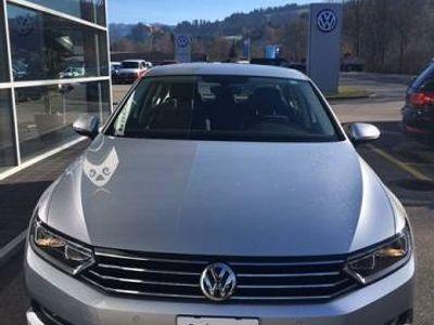 gebraucht VW Passat 1.8 TSI BMT Comfortline DSG