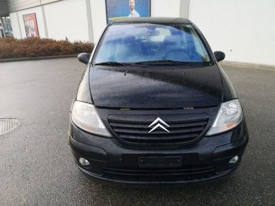 gebraucht Citroën C3 1.4i SX