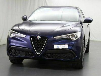 gebraucht Alfa Romeo Stelvio 2.2 D Q4 210 Executive