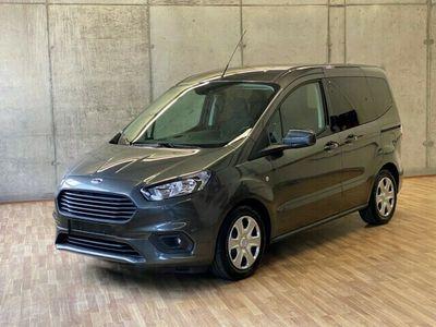 gebraucht Ford Tourneo Courier 1.5 TDCi Trend