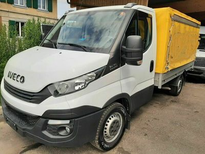 gebraucht Iveco Daily Daily / Turbo Daily35 S 14 A8