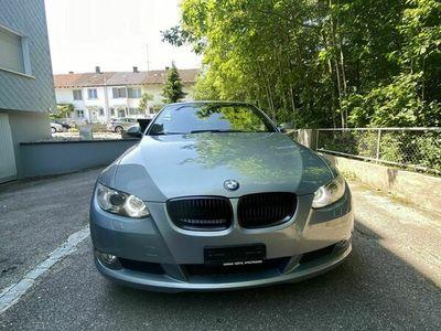 gebraucht BMW 330 Cabriolet 3er i