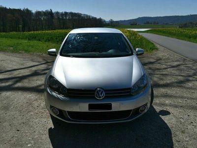 gebraucht VW Golf 1.8 TSI Highline