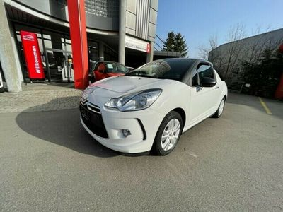 gebraucht DS Automobiles DS3 1.6 16V HDi SO Chic