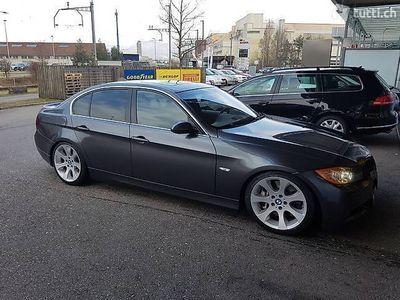 gebraucht BMW 335 i E90 2007 ab MFK