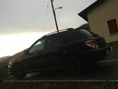 gebraucht Subaru Impreza 1.5r ALLRAD