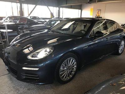 gebraucht Porsche Panamera 4S 3.0 PDK