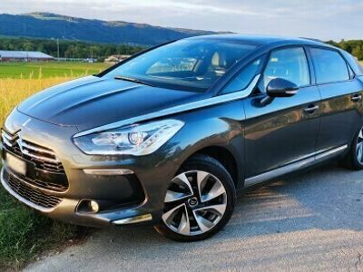 gebraucht DS Automobiles DS5 2.0 e-HDi Faubourg Addict Automatic