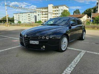 gebraucht Alfa Romeo 159 Alfa rome 2.4 diesel