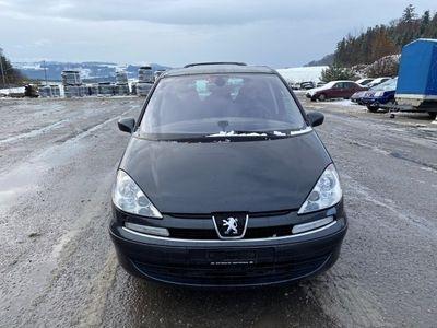 gebraucht Peugeot 807 2.2 16V HDi ST Family+