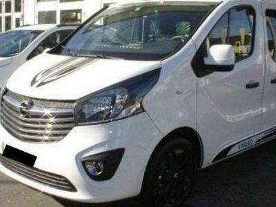 gebraucht Opel Vivaro Vivaro Ko. 2.9T / L1H1 / 1.6 CDTI 145 Sp.Ko. 2.9T / L1H1 / 1.6 CDTI 145 Sp.