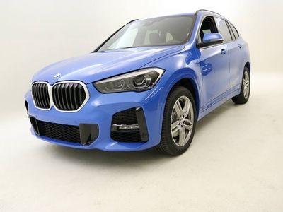 gebraucht BMW X1 20i xDrive