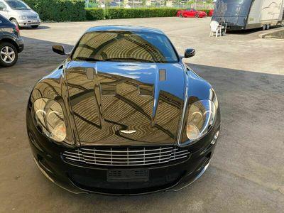 gebraucht Aston Martin DBS DB9/DBSCoupé Touchtronic 2