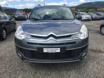 gebraucht Citroën C-Crosser 2.2 HDi VTR