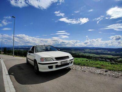 gebraucht Honda Civic 1.5 VTEC