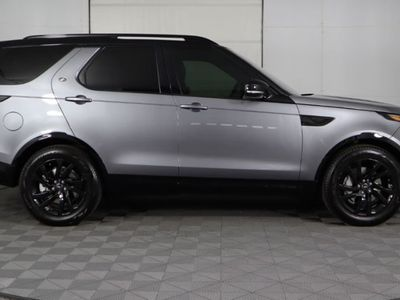 gebraucht Land Rover Discovery Discovery RANGE ROVERSE Si4