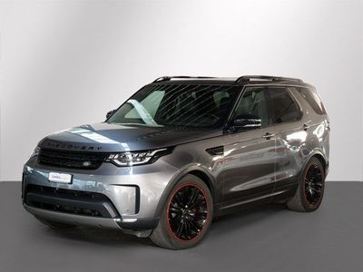 gebraucht Land Rover Discovery 3.0 TDV6 HSE