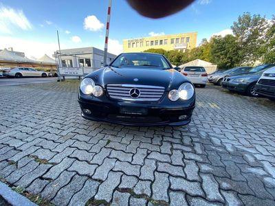 gebraucht Mercedes C230 C-Klasse