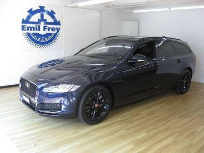 gebraucht Jaguar XF 2.0 T Prestige AWD