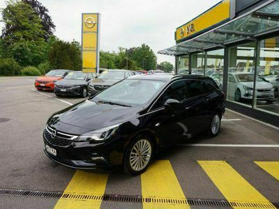 gebraucht Opel Astra 1.4i T. Excellence