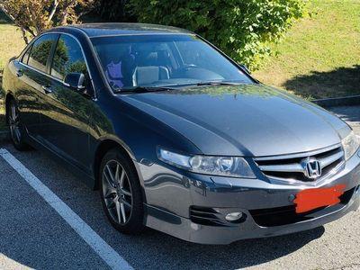 gebraucht Honda Accord Accord Fantastica occasione!Type-S 2.4L Benzina 190CV