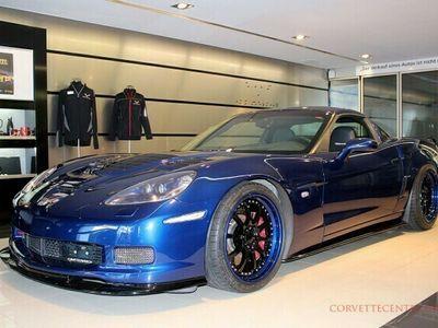 gebraucht Chevrolet Corvette Z06 7.0 V8