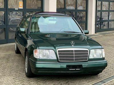 gebraucht Mercedes E280 E-KlasseBusiness Automatic