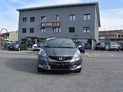 gebraucht Honda Jazz 1.4i Exclusive