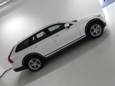 gebraucht Volvo V90 CC D4 AWD