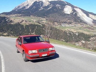 gebraucht Volvo 850 GLE