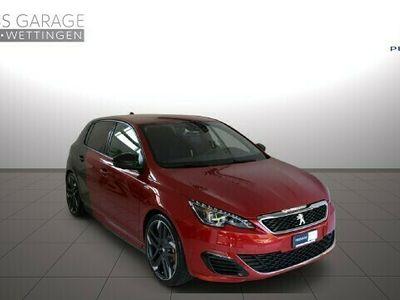 gebraucht Peugeot 308 1.6 GTi