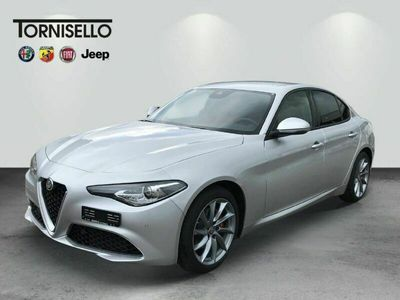gebraucht Alfa Romeo Giulia 2.0 Business