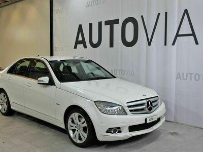 gebraucht Mercedes C200 C-KlasseCGI / Ab MFK 2020