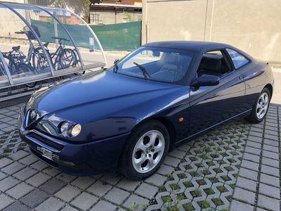 gebraucht Alfa Romeo GTV 2.0 118milakm