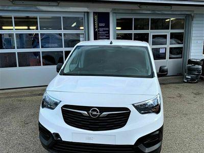 gebraucht Opel Combo 1.2 Cargo Essentia start/stop