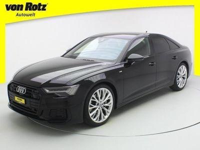 gebraucht Audi A6 55 TFSI Sport quattro