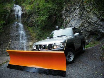 gebraucht Nissan Patrol 3.0 Di Comfort Hardtop