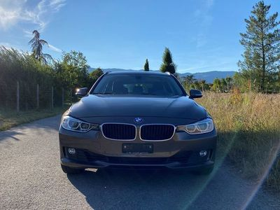 gebraucht BMW 330 3er d xDrive Touring Steptronic