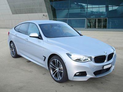 gebraucht BMW 330 d GT xDrive M Sport