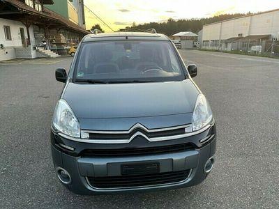 gebraucht Citroën Berlingo 1.6 e-HDi Multispace BMP6