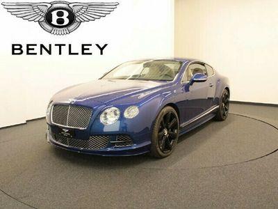 gebraucht Bentley Continental GT 6.0 V12 Speed