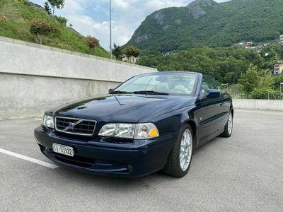 gebraucht Volvo C70 Cabrio - il tuo giocattolo per l'estate