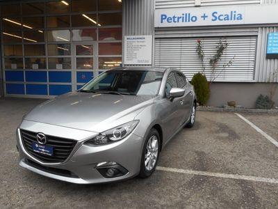 gebraucht Mazda 3 2.0 16V Ambition Plus
