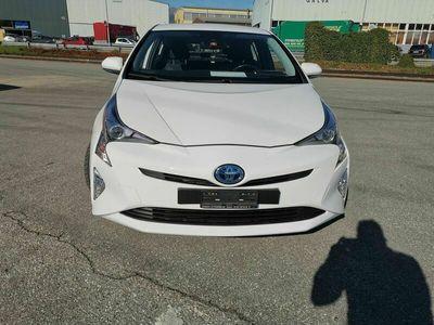 gebraucht Toyota Prius 1.8 VVT-i HSD Sol Premium