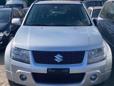gebraucht Suzuki Vitara 4500 fr