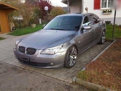 gebraucht BMW 530 5er i 272ps